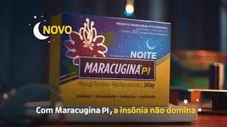 Campanha Maracugina PI   Insônia #Chefe