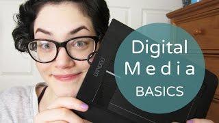 Digital Media Basics