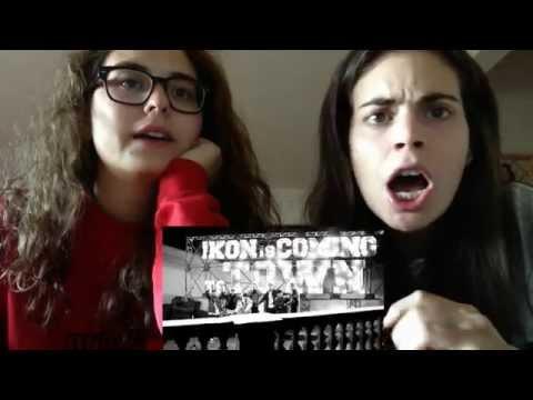 iKON - 이리오너라 (Anthem) MV reaction by Neivas