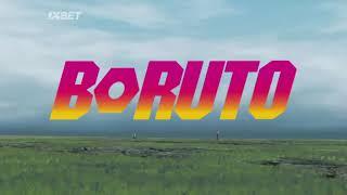 Boruto Opening 9  「Gamushara」(TV Size) [UHD (60 FPS)]
