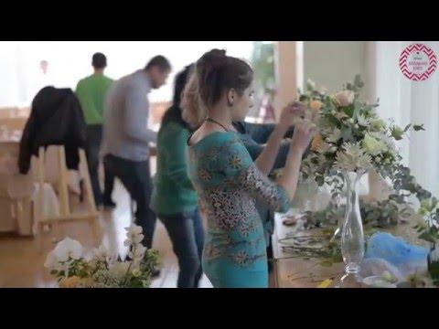 Весільний координатор Марія Салига, відео 2