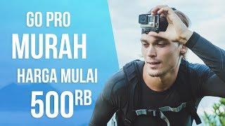 Gambar cover Wajib Punya! 5 Action Camera 4K Harga di Bawah 1 Juta