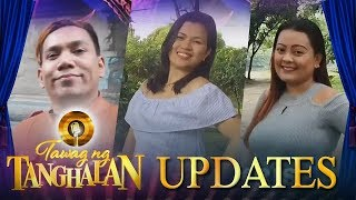 Tawag ng Tanghalan Update: What inspires the new set of contenders?