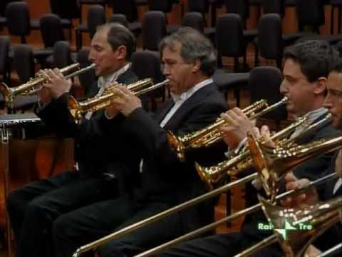 Also sprach Zarathustra composed by Richard Strauss