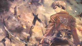【HD】Nightcore - Kings and Queens