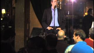 The Moth Presents James Braly: Oliver's Pink Bicycle