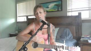 Flies on the Butter (Wynonna Judd cover) by Jenn Holmberg