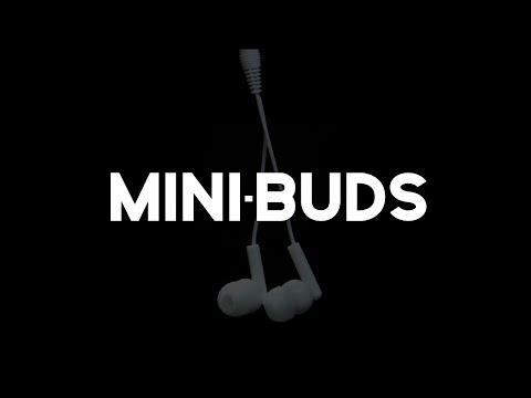 Mini-Buds by SansMinds Creative Lab