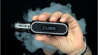 The Best Beginner Vape!? No Temp Control: OBS Cube!