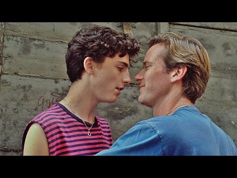 'Call Me by Your Name' Trailer (2017) | Armie Hammer