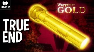 Tattletail TRUE ENDING (Horror) - All Eggs and Golden Flashlight Unlocked