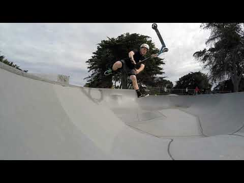 @tomm.phillipsss Edit down at Thomson Park