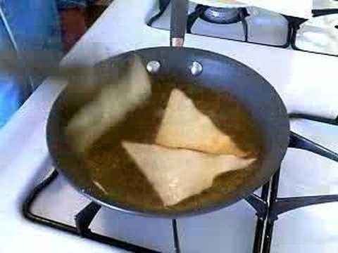Crisp Wonton Chips