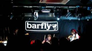 """Call Out"" (Live at Camden Barfly)  - FEEDER"