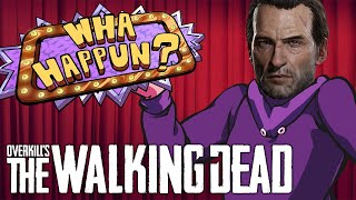 Overkill's The Walking Dead - What Happened?