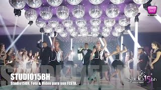 Coreografia Festa 15 Anos