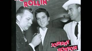 Johnny Horton - Got The Bull By The Horns