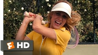 Bridesmaids (4/10) Movie CLIP - Mean Tennis (2011) HD
