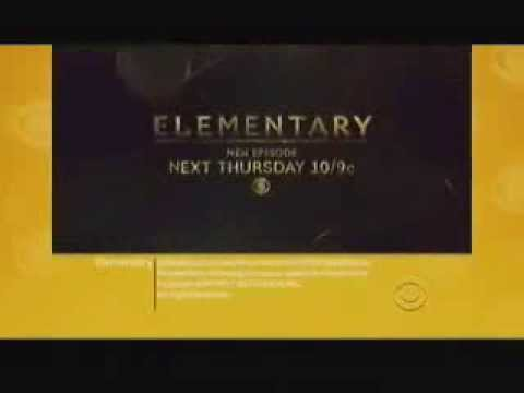 Elementary 2.07 (Preview)