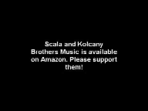Exit Music (For a Film) (Song) by Scala & Kolacny Brothers