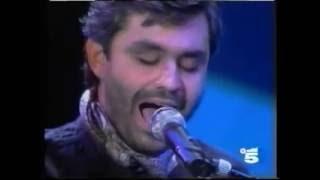 Vivere - Andrea Bocelli and Gerardina Trovato