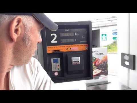 Der Kanister pnd für das Benzin