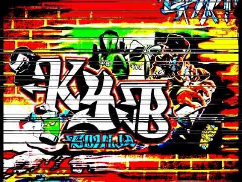 KyB- Let Em Hate