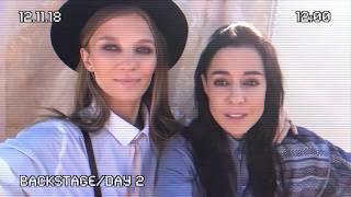 """#2Maши VLOG  [ Как мы снимали клип на песню """"Мама, я Танцую"""" ]"""