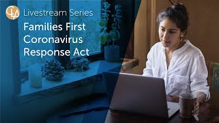 Organizational Management in Times of Uncertainty: Families First Coronavirus Response Act