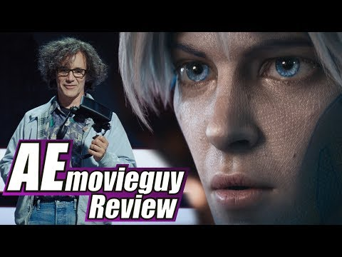 Ready Player One is Touching, Romantic… & Dizzying – Movie Review