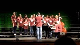 Some Folks- Eclipse Choir