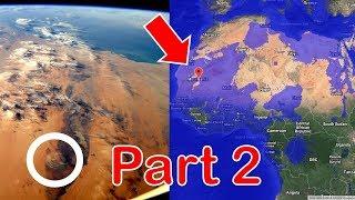 The Lost City Of Atlantis - Hidden In Plain Sight? PART 2 - Lost Ancient Civilizations