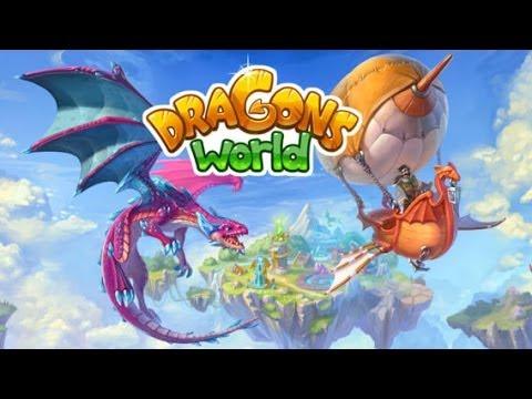 Recenze Dragons World [EN]