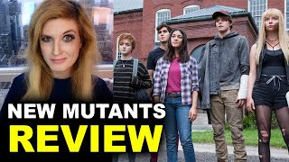 New Mutants REVIEW 2020 by Beyond The Trailer