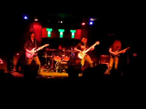 Reason for Madness (Toad Tavern) - Abandoning Reason for Madness