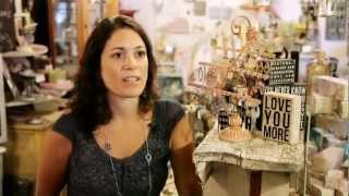 Asbury Park Faces: Carla Gizzi's at the Beach - Carla