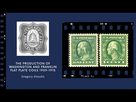 The Production of Washington and Franklin Flat Plate Coils 1909-1915 by Gregory Shoults