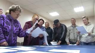 Обращение к Президенту для Прямой Линии 07.06.2018г.