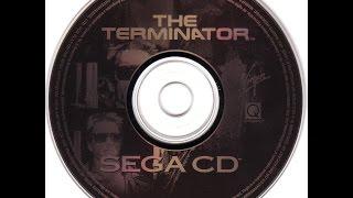 The Terminator (Mega-CD/Sega CD) OST - Taking to The Air