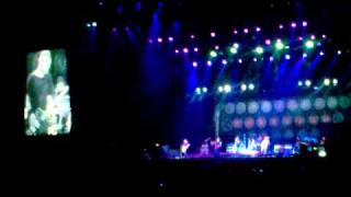 Pearl Jam - Arms Aloft (Joe Strummer & the Mescaleros cover), live at Rock Werchter, July 4, 2010