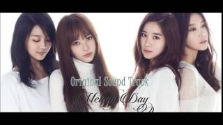 [OST] Can You Feel Me - MelodyDay (Medical Top Team OST)