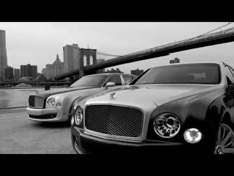 The Intelligent Details of A Bentley: Video