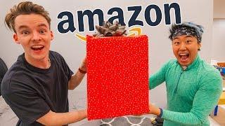 TOP 10 WORST AMAZON CHRISTMAS PRESENTS!