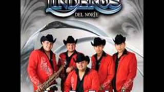 Linderos Del Norte - Loco Por Tu Amor