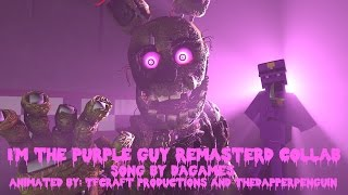 [SFM]Five Nights at Freddy's - I'm the Purple Guy (COLLAB w/ TheDapperPenguin)