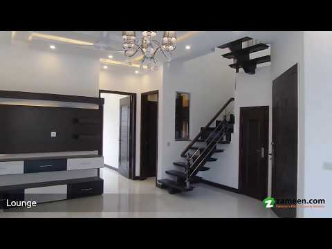 5 MARLA BRAND NEW HOUSE IS AVAILABLE FOR RENT IN DHA PHASE 6 - BLOCK D LAHORE Mp3