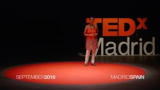 La confianza educada – TED Talk por Vicki Bernadet