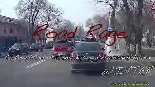 Уличные драки 2016. Быдло на дорогах. Авто приколы. Приколы на дороге. Бабы за рулем. Разборки.