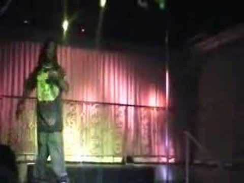 performing @ sobe live 3-2-2008