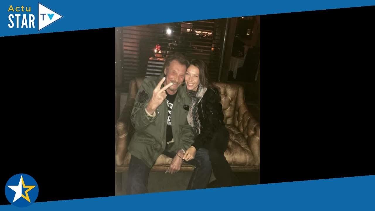 """Johnny Hallyday, sa fille Laura Smet : """"Il pensait que ça allait m'endurcir"""""""